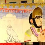 Atelier Carnet Inde