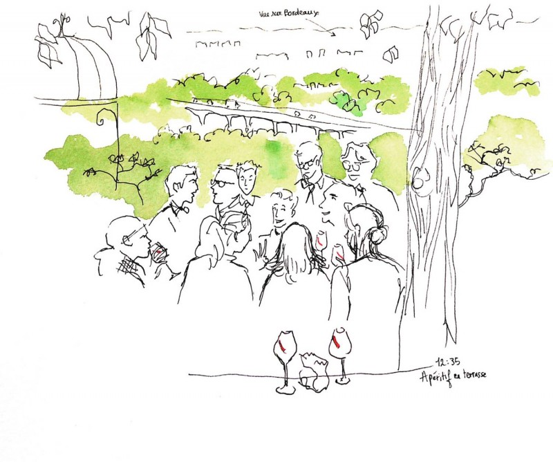 Julie Blaquié Illustration