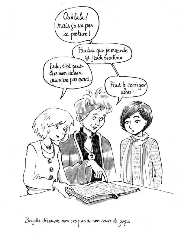 Julie Blaquié Elles St Jean