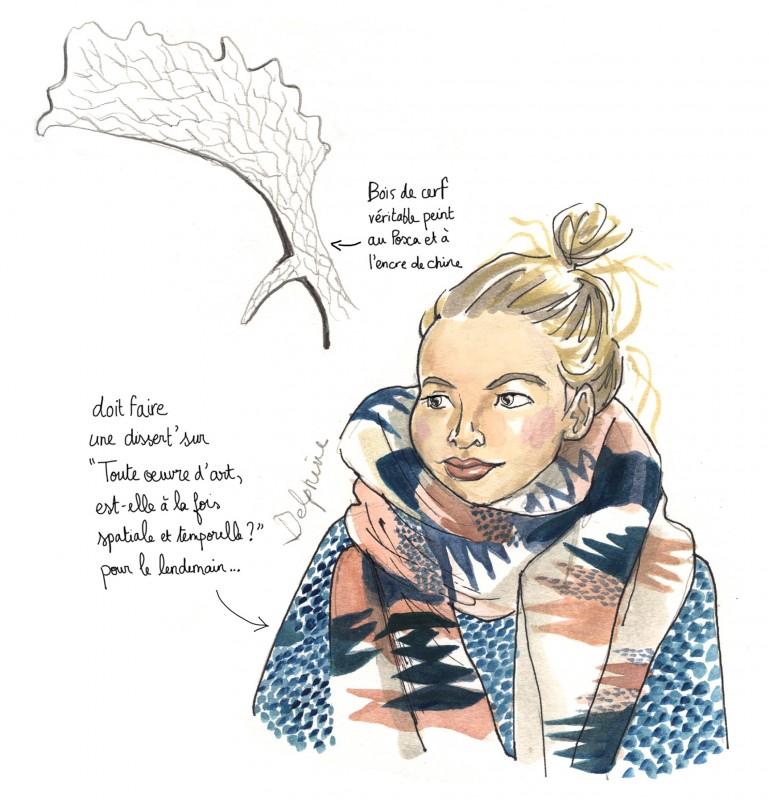 Elles St Jean julie Blaquié