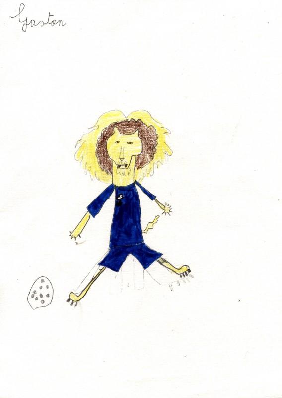 atelier illustration, atelier dessin, bordeaux, le bouscat, Julie Blaquié